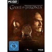 Hier klicken, um das Cover von Game of Thrones: Das Lied von Eis und Feuer [PC] zu vergrößern