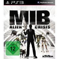 Hier klicken, um das Cover von Men in Black: Alien Crisis [PS3] zu vergrößern