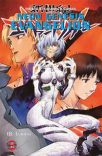 Hier klicken, um das Cover von Neo Genesis Evangelion 10 zu vergrößern