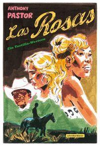 Hier klicken, um das Cover von Las Rosas zu vergrößern