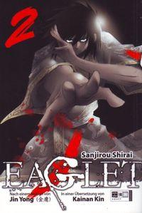 Hier klicken, um das Cover von Eaglet 2 zu vergrößern