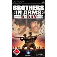 Hier klicken, um das Cover von Brothers in Arms: D-Day zu vergrößern