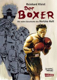 Hier klicken, um das Cover von Der Boxer zu vergrößern
