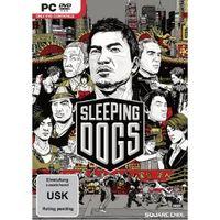 Hier klicken, um das Cover von Sleeping Dogs [PC] zu vergrößern