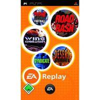 Hier klicken, um das Cover von EA Replay zu vergrößern