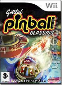 Hier klicken, um das Cover von Gottlieb Pinball Classics zu vergrößern