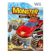 Hier klicken, um das Cover von Monster 4x4: World Circuit zu vergrößern