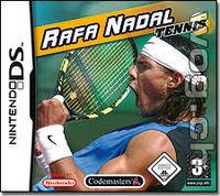 Hier klicken, um das Cover von Rafa Nadal Tennis zu vergrößern