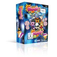 Hier klicken, um das Cover von Wicked Monsters Blast (inkl. 2 Wii Blaster-Aufsae~tze) [Wii] zu vergrößern