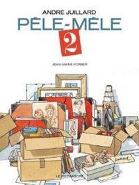 Hier klicken, um das Cover von Pele-Mele 2 zu vergrößern