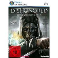Hier klicken, um das Cover von Dishonored: Die Maske des Zorns [PC] zu vergrößern