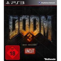 Hier klicken, um das Cover von Doom 3 - BFG Edition [PS3] zu vergrößern