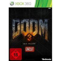 Hier klicken, um das Cover von Doom 3 - BFG Edition [Xbox 360] zu vergrößern