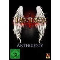 Hier klicken, um das Cover von Divinity Anthology - Collector's Edition [PC] zu vergrößern