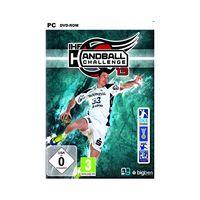 Hier klicken, um das Cover von IHF Handball Challenge 13 [PC] zu vergrößern