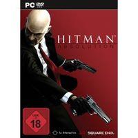 Hier klicken, um das Cover von Hitman: Absolution [PC] zu vergrößern
