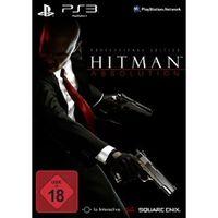 Hier klicken, um das Cover von Hitman: Absolution - Professional Edition [PS3] zu vergrößern