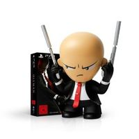 Hier klicken, um das Cover von Hitman: Absolution - Deluxe Professional Edition [PS3] zu vergrößern