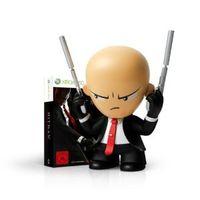 Hier klicken, um das Cover von Hitman: Absolution - Deluxe Professional Edition [Xbox 360] zu vergrößern