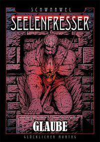 Hier klicken, um das Cover von Seelenfresser Zweites Buch zu vergrößern