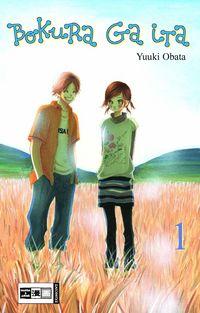 Hier klicken, um das Cover von Bokura ga ita 1 zu vergrößern