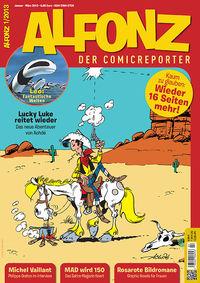 Hier klicken, um das Cover von Alfonz 3/2012 zu vergrößern
