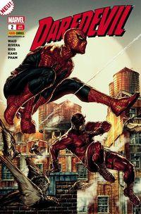 Hier klicken, um das Cover von Daredevil 2 zu vergrößern
