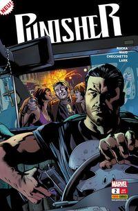 Hier klicken, um das Cover von Punisher 2 zu vergrößern