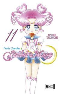 Hier klicken, um das Cover von Pretty Guardian Sailor Moon 11 zu vergrößern
