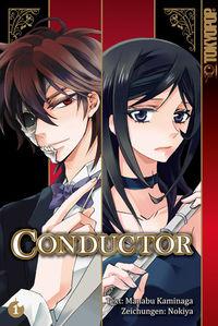Hier klicken, um das Cover von Conductor 1 zu vergrößern