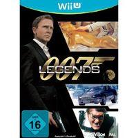 Hier klicken, um das Cover von 007 Legends [Wii U] zu vergrößern