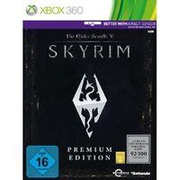 Hier klicken, um das Cover von The Elder Scrolls V: Skyrim - Premium Edition [Xbox 360] zu vergrößern
