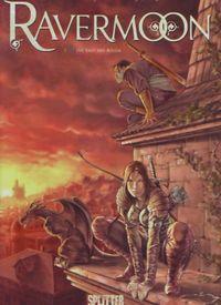 Hier klicken, um das Cover von Ravermoon 2: Die Saat des Boe~sen zu vergrößern