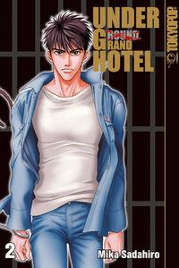 Hier klicken, um das Cover von Under Grand Hotel 2 zu vergrößern