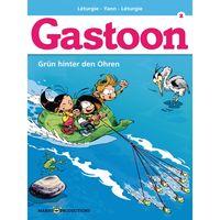 Hier klicken, um das Cover von Gastoon 2: Grue~n hinter den Ohren zu vergrößern