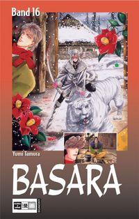Hier klicken, um das Cover von Basara 16 zu vergrößern
