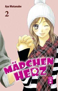 Hier klicken, um das Cover von Mae~dchenherz 2 zu vergrößern