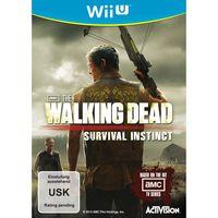 Hier klicken, um das Cover von The Walking Dead: Survival Instinct [Wii U] zu vergrößern