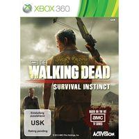 Hier klicken, um das Cover von The Walking Dead: Survival Instinct [Xbox 360] zu vergrößern