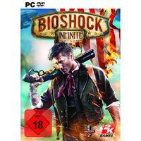 Hier klicken, um das Cover von BioShock: Infinite [PC] zu vergrößern