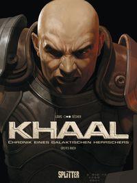 Hier klicken, um das Cover von Khaal 1: Erstes Buch zu vergrößern