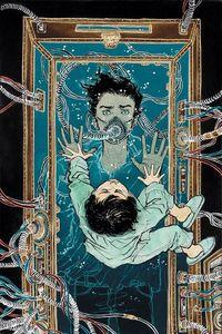 Hier klicken, um das Cover von The Unwritten 5: Schoe~pfungsgeschichte zu vergrößern
