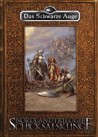 Hier klicken, um das Cover von Das Schwarze Auge 1: Schicksalsklinge - Collector's Edition [PC] zu vergrößern