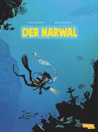 Hier klicken, um das Cover von Der Narwal zu vergrößern