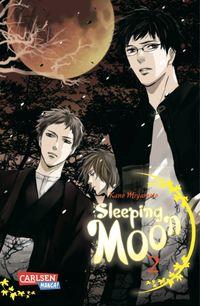 Hier klicken, um das Cover von Sleeping Moon 2 zu vergrößern