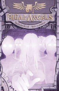 Hier klicken, um das Cover von Freakangels 5 zu vergrößern