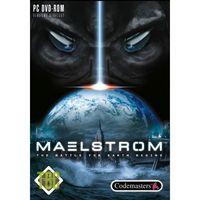 Hier klicken, um das Cover von Maelstrom zu vergrößern