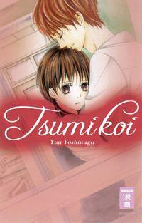 Hier klicken, um das Cover von Tsumikoi zu vergrößern