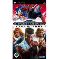 Hier klicken, um das Cover von Sega Mega Drive Collection zu vergrößern
