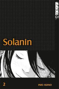 Hier klicken, um das Cover von Solanin 2 zu vergrößern